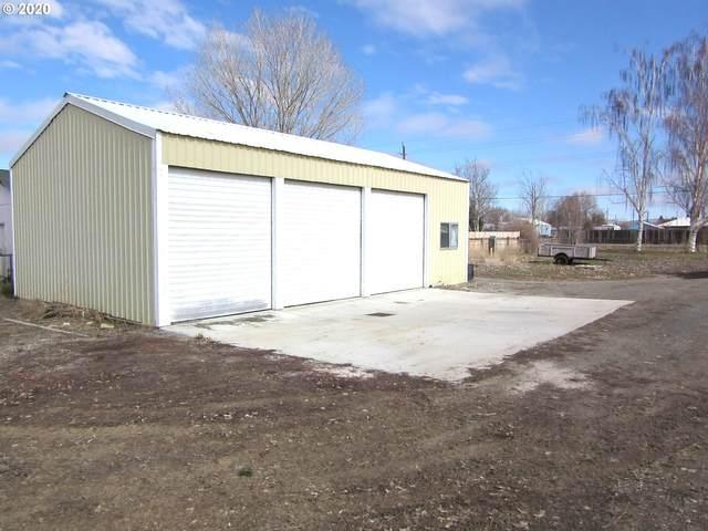 3610 Baker St, Baker City, OR 97814 (MLS #20490109) :: McKillion Real Estate Group