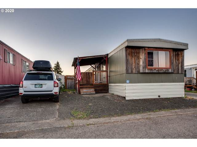 819 S Comstock Rd #5, Sutherlin, OR 97479 (MLS #20490127) :: Townsend Jarvis Group Real Estate