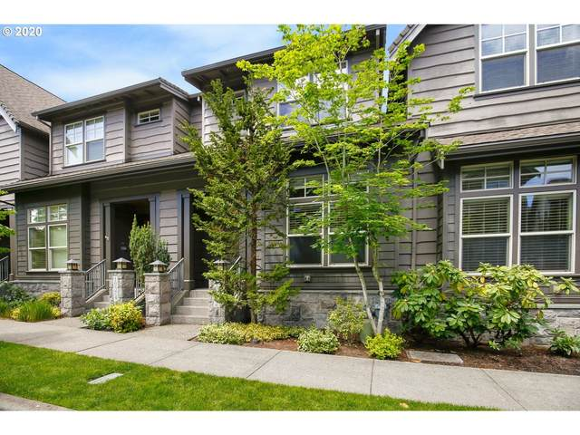 10582 SW Windwood Way, Portland, OR 97210 (MLS #20490229) :: Holdhusen Real Estate Group