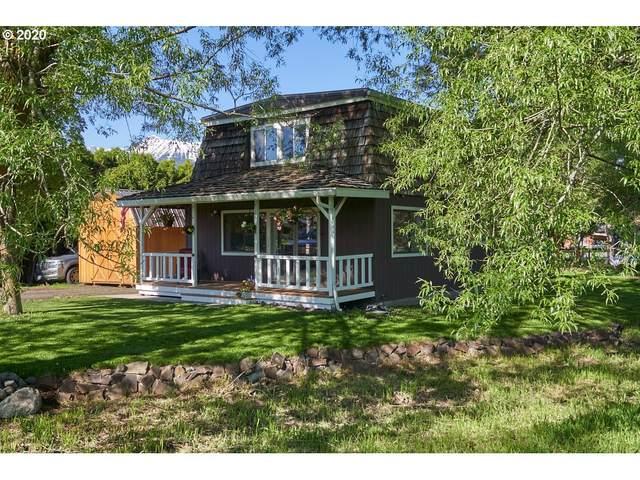 404 SW Second St, Enterprise, OR 97828 (MLS #20490345) :: Song Real Estate