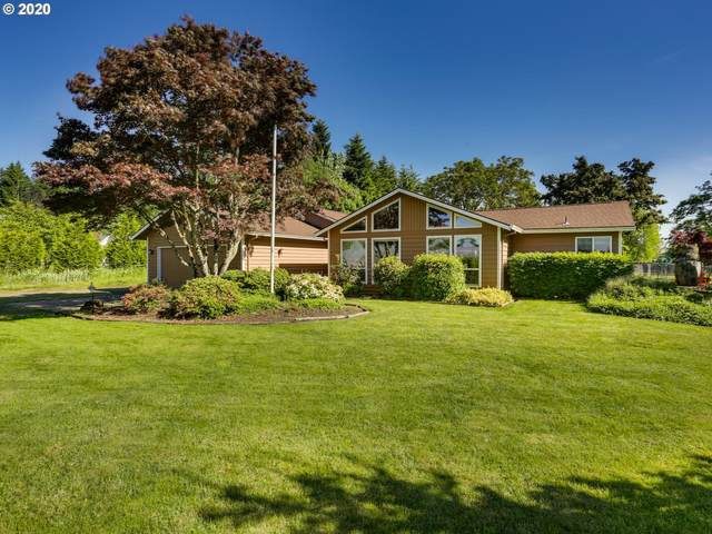 34510 SE Lusted Rd, Gresham, OR 97080 (MLS #20490365) :: The Liu Group