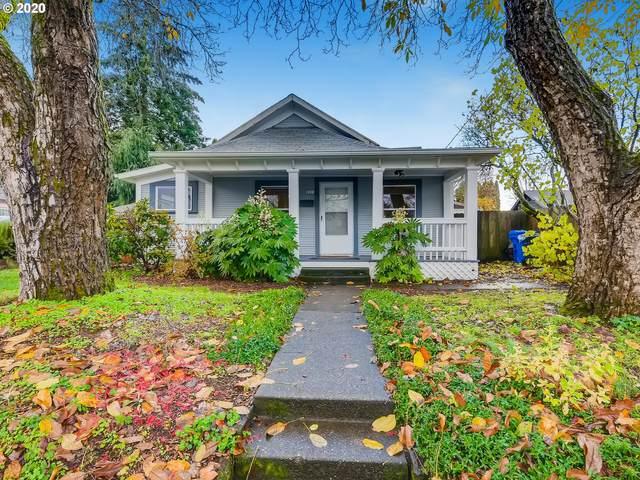 4521 SE 48TH Ave, Portland, OR 97206 (MLS #20490368) :: Premiere Property Group LLC