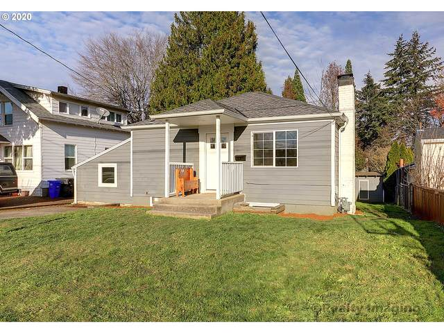 19130 Howell St, Gladstone, OR 97027 (MLS #20490436) :: Soul Property Group