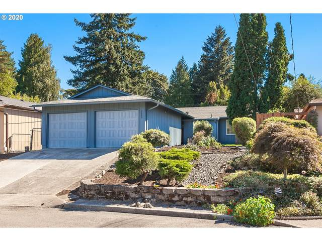 3110 SW Iowa St, Portland, OR 97239 (MLS #20490712) :: Beach Loop Realty