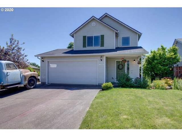 1069 SW View Crest Dr, Dundee, OR 97115 (MLS #20490780) :: Holdhusen Real Estate Group