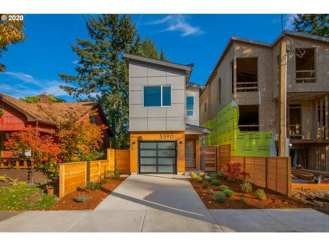 5590 NE 25TH Ave, Portland, OR 97211 (MLS #20490887) :: Duncan Real Estate Group