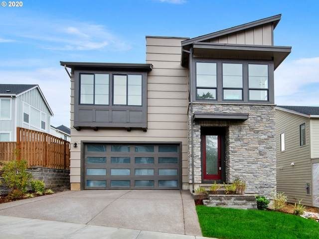 12264 NW Ashbrook Dr L218, Portland, OR 97229 (MLS #20490956) :: The Galand Haas Real Estate Team
