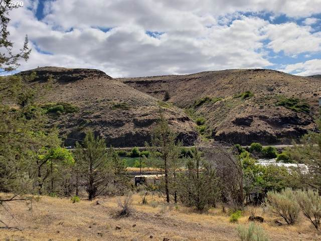 Staats Ave, Maupin, OR 97037 (MLS #20490972) :: Beach Loop Realty