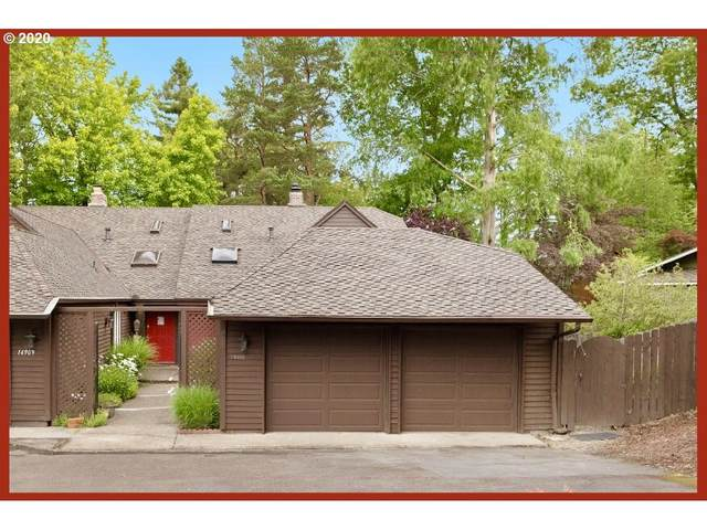 14905 SW Village Ln, Beaverton, OR 97007 (MLS #20491001) :: Holdhusen Real Estate Group