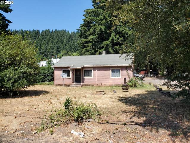 10805 SE Powell Blvd, Portland, OR 97266 (MLS #20491026) :: Song Real Estate