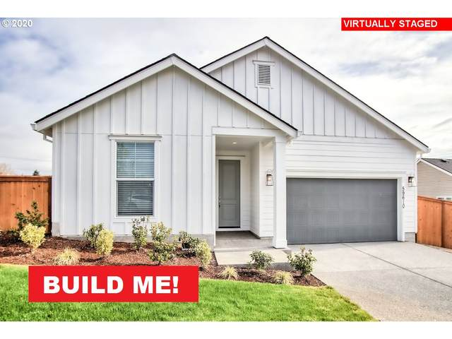 35330 Fairfield Ct, St. Helens, OR 97051 (MLS #20491117) :: Gustavo Group