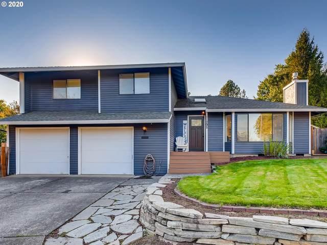 11295 SW Churchill, Wilsonville, OR 97070 (MLS #20491257) :: Lux Properties