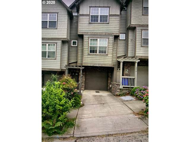 2610 SW Water Ave, Portland, OR 97201 (MLS #20491427) :: The Liu Group