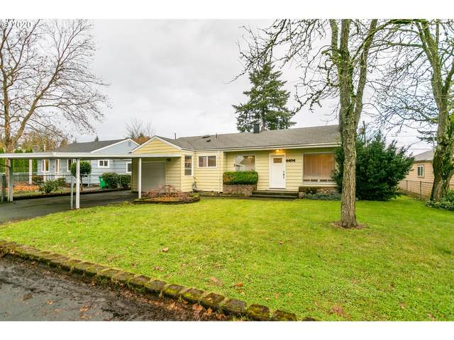 4404 SE 115TH Ave, Portland, OR 97266 (MLS #20491459) :: Premiere Property Group LLC