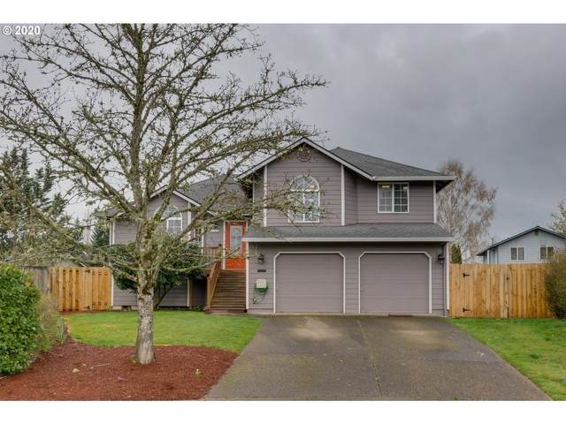 300 NE Phoenix St, Hillsboro, OR 97124 (MLS #20491617) :: Premiere Property Group LLC
