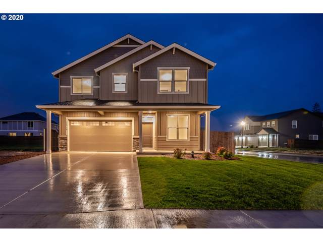 16716 NE 95TH St, Vancouver, WA 98682 (MLS #20491645) :: Next Home Realty Connection