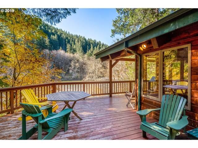 48508 Mckenzie Hwy, Vida, OR 97488 (MLS #20491906) :: Fox Real Estate Group