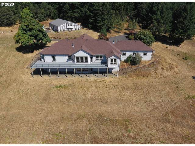9684 Ankeny Crest Ln, Salem, OR 97306 (MLS #20491935) :: Next Home Realty Connection