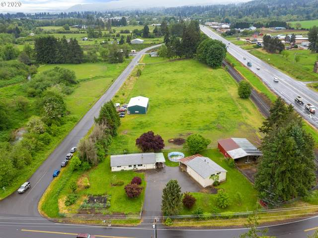 54047 Mckay Dr, Scappoose, OR 97056 (MLS #20491963) :: Next Home Realty Connection