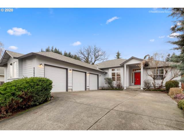 34845 Willie Ln, St. Helens, OR 97051 (MLS #20491981) :: Premiere Property Group LLC