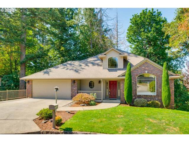 7537 SE 116TH Ave, Portland, OR 97266 (MLS #20492103) :: The Galand Haas Real Estate Team
