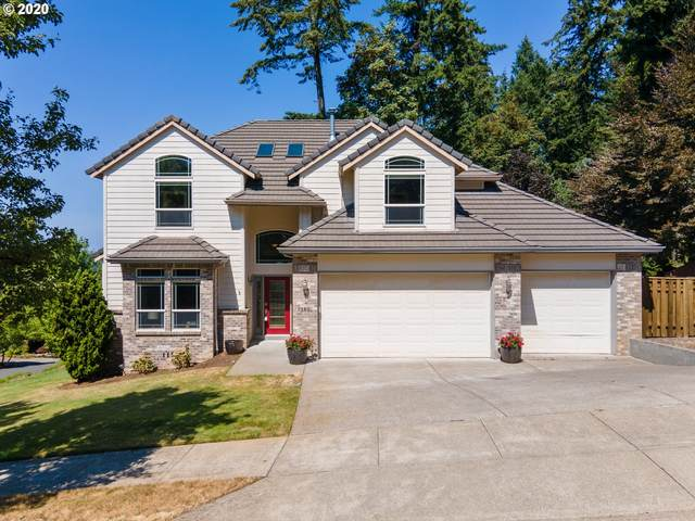 13801 SE Tenino St, Portland, OR 97236 (MLS #20492364) :: Piece of PDX Team