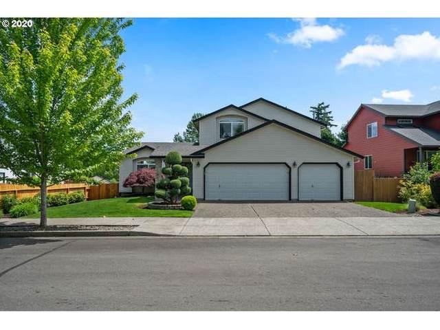 190 SE Condor Dr, Gresham, OR 97080 (MLS #20492531) :: McKillion Real Estate Group