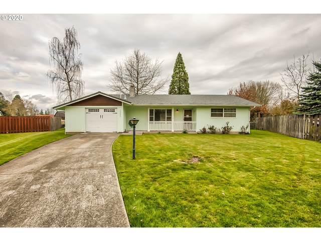 10275 SW Meadow St, Tigard, OR 97223 (MLS #20492709) :: Homehelper Consultants