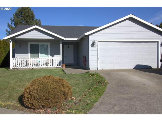 2853 12TH Ave, Forest Grove, OR 97116 (MLS #20492817) :: The Liu Group