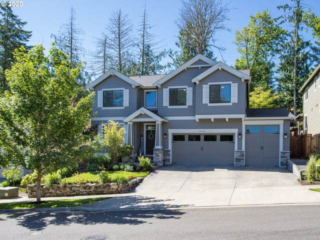 16640 SW Moonstone Ln, Beaverton, OR 97007 (MLS #20492881) :: Next Home Realty Connection