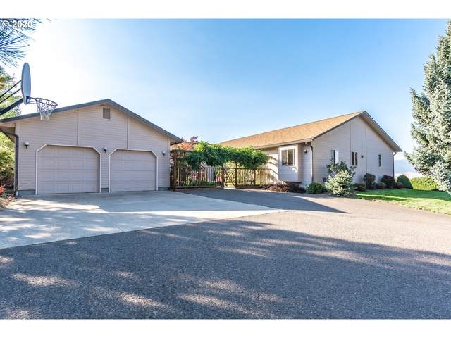 62055 Lakeview Ln, La Grande, OR 97850 (MLS #20492942) :: Gustavo Group