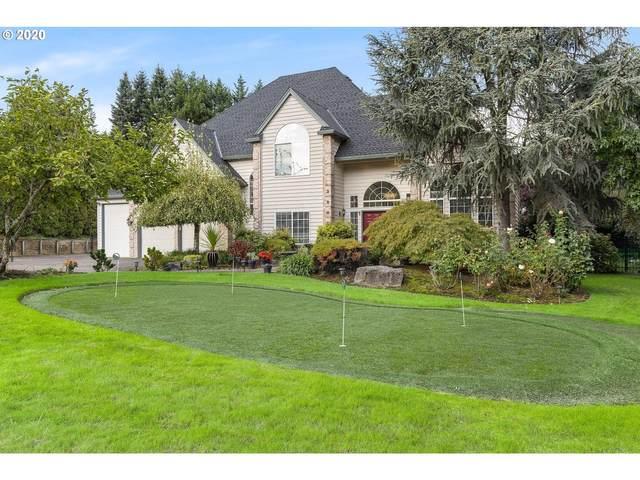 3909 NE Jackson School Rd, Hillsboro, OR 97124 (MLS #20492944) :: Fox Real Estate Group