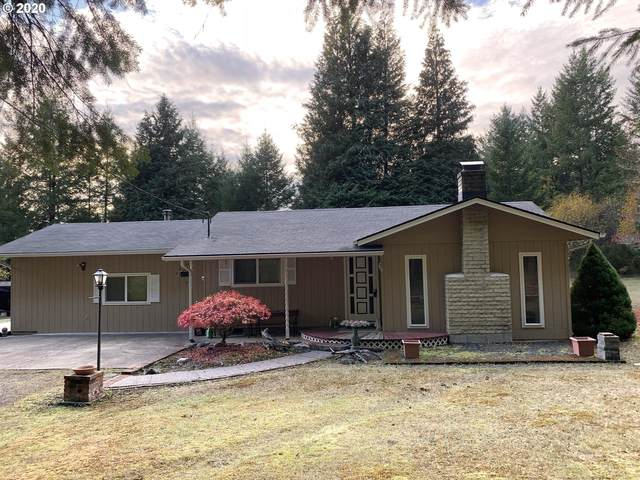 39691 Mohawk Loop Rd, Marcola, OR 97454 (MLS #20493019) :: Townsend Jarvis Group Real Estate