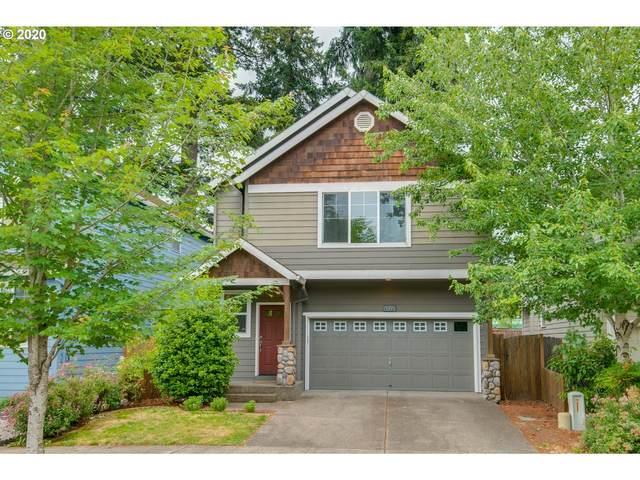 15975 SW Avon Pl, Tigard, OR 97224 (MLS #20493059) :: McKillion Real Estate Group