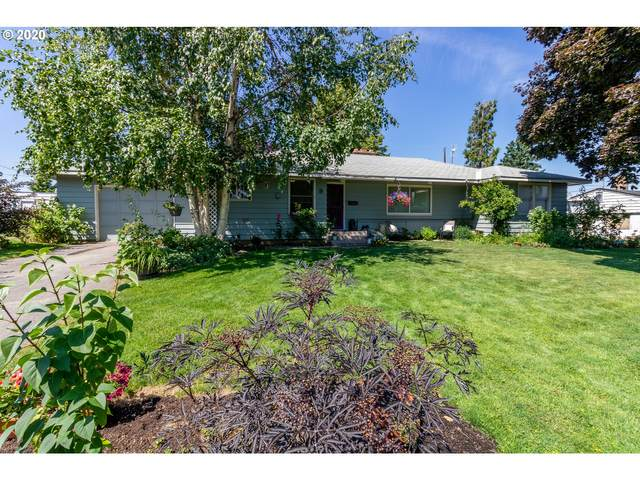 9 Ireland Dr, Milton-Freewater, OR 97862 (MLS #20493071) :: Song Real Estate