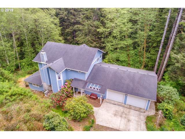 50085 South Beach Ct, Neskowin, OR 97149 (MLS #20493185) :: The Galand Haas Real Estate Team