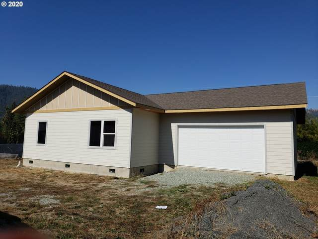 372 Weaver Ave, Myrtle Creek, OR 97457 (MLS #20493294) :: Premiere Property Group LLC