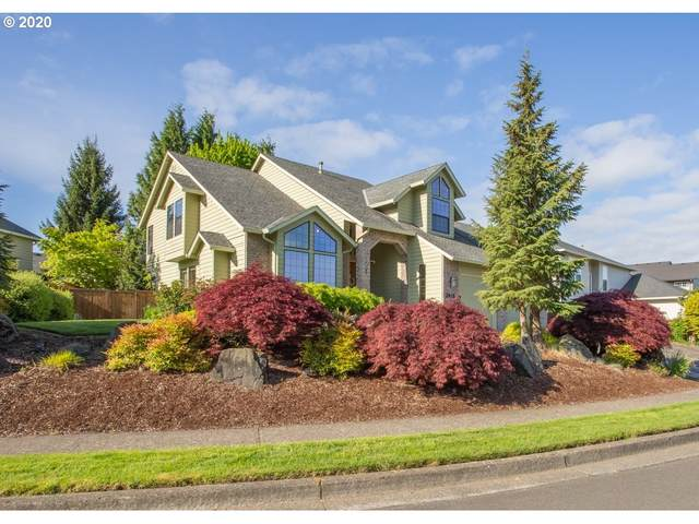 2411 NW 116TH St, Vancouver, WA 98685 (MLS #20493431) :: Piece of PDX Team