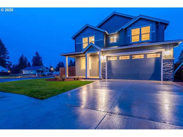 16717 NE 95TH St, Vancouver, WA 98682 (MLS #20493432) :: Change Realty