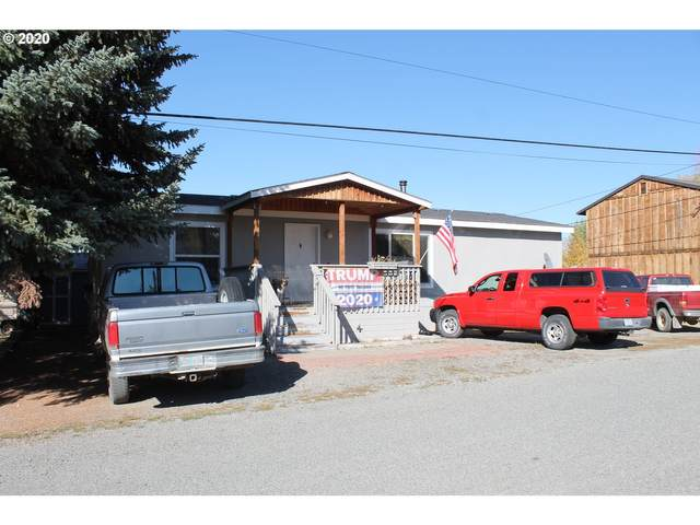 202 A Ave, Seneca, OR 97873 (MLS #20493715) :: Song Real Estate