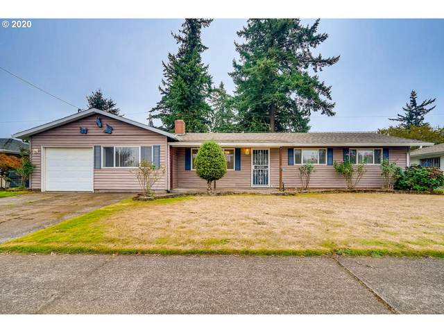 16838 SE Morrison Ct, Portland, OR 97233 (MLS #20493730) :: Next Home Realty Connection
