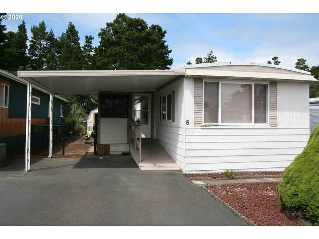 3760 Hwy 101 Sp 5, Florence, OR 97439 (MLS #20493874) :: Change Realty