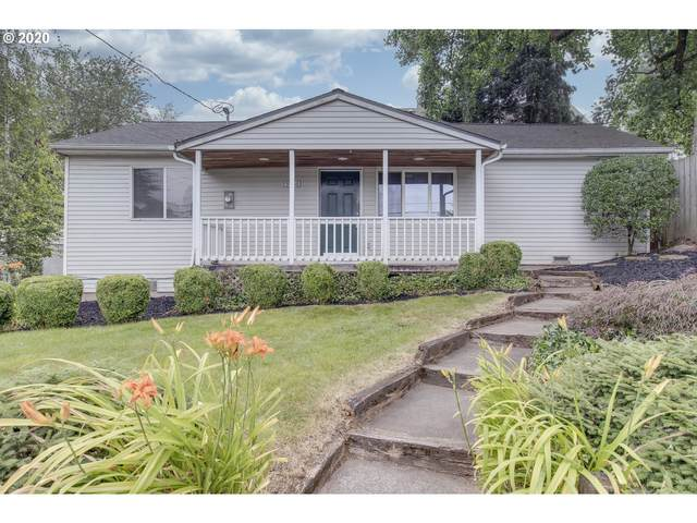 9886 SE 38TH Ave, Milwaukie, OR 97222 (MLS #20493953) :: Change Realty