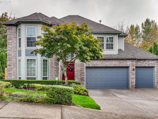 9511 NW Engleman St, Portland, OR 97229 (MLS #20493988) :: The Galand Haas Real Estate Team