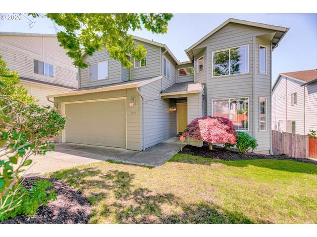 5429 NW Crady Ln, Portland, OR 97229 (MLS #20494043) :: Holdhusen Real Estate Group