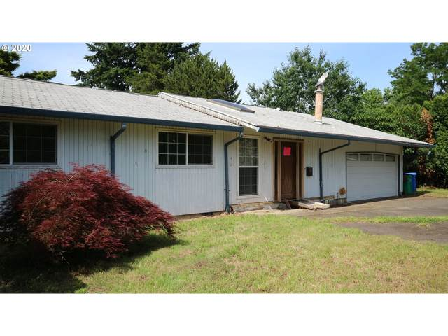 2341 SE 156TH Ave, Portland, OR 97233 (MLS #20494111) :: Fox Real Estate Group