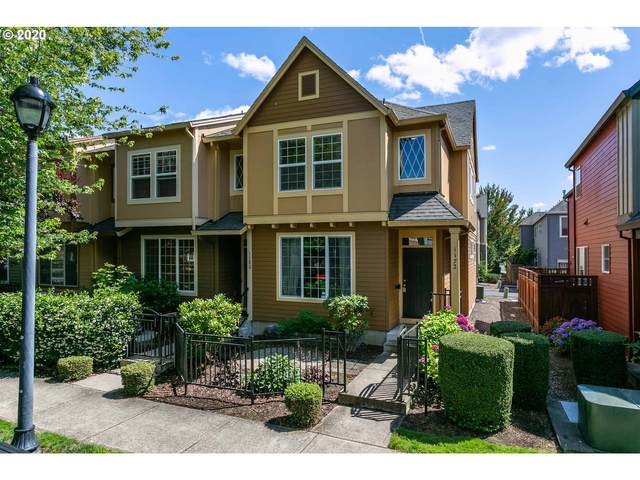 1172 SE Tamango St, Hillsboro, OR 97123 (MLS #20494168) :: Next Home Realty Connection