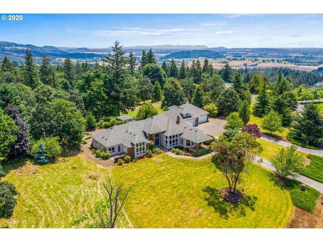988 Twin Hills Rd, Jefferson, OR 97352 (MLS #20494436) :: Change Realty