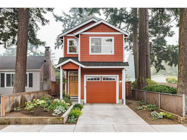 6120 SE Flavel St, Portland, OR 97206 (MLS #20494667) :: The Galand Haas Real Estate Team