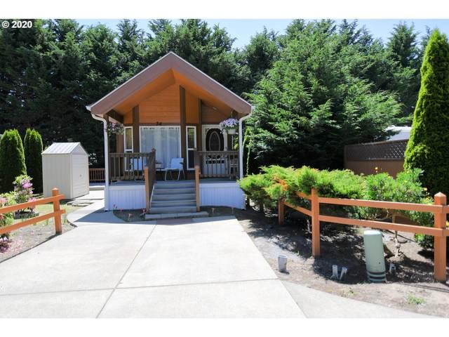 97748 N Bank Chetco River Rd #34, Brookings, OR 97415 (MLS #20494679) :: Townsend Jarvis Group Real Estate